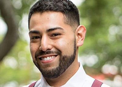 Dr. Elias Hernandez