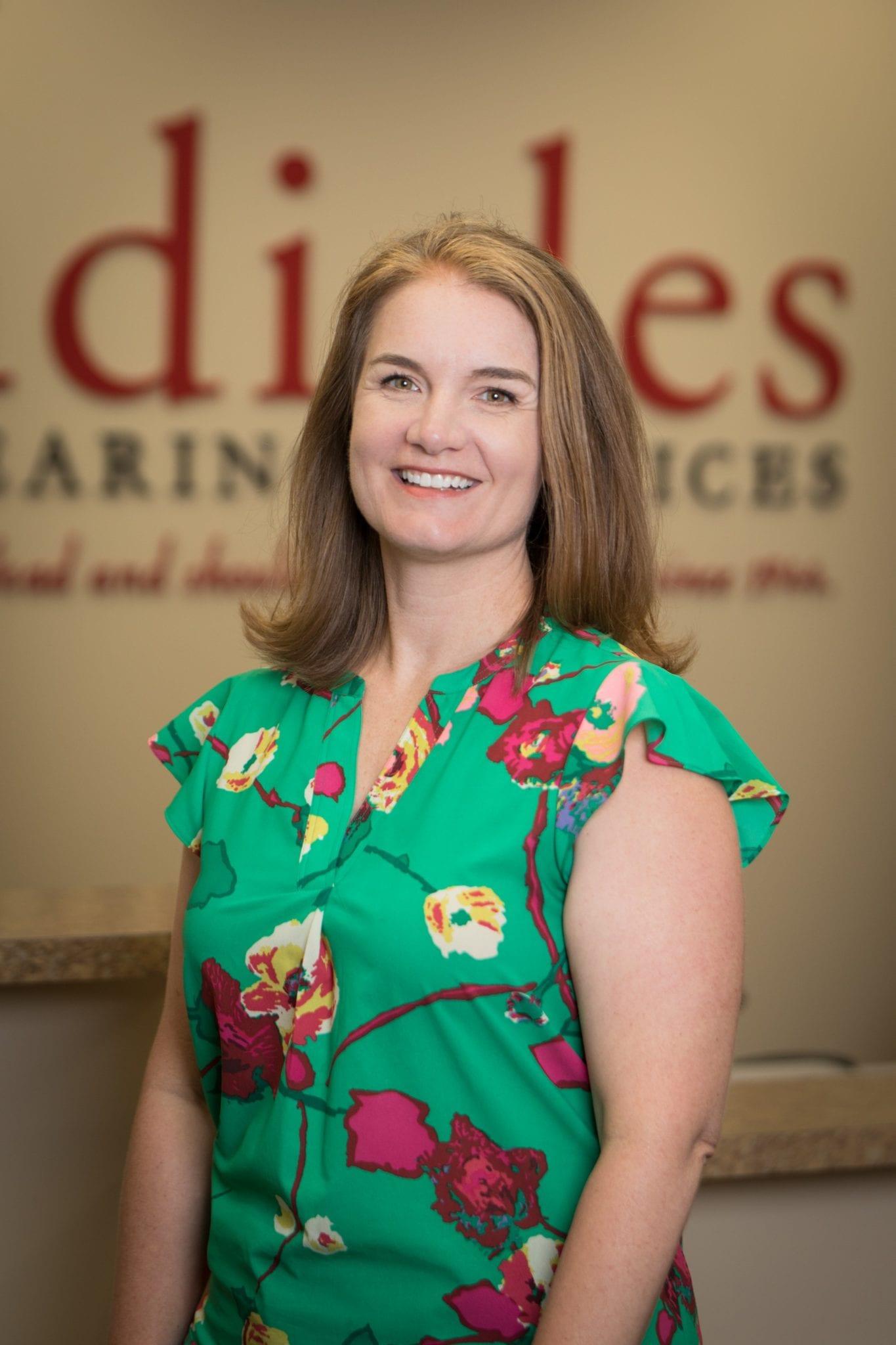 Dr. Tracey Board bio image