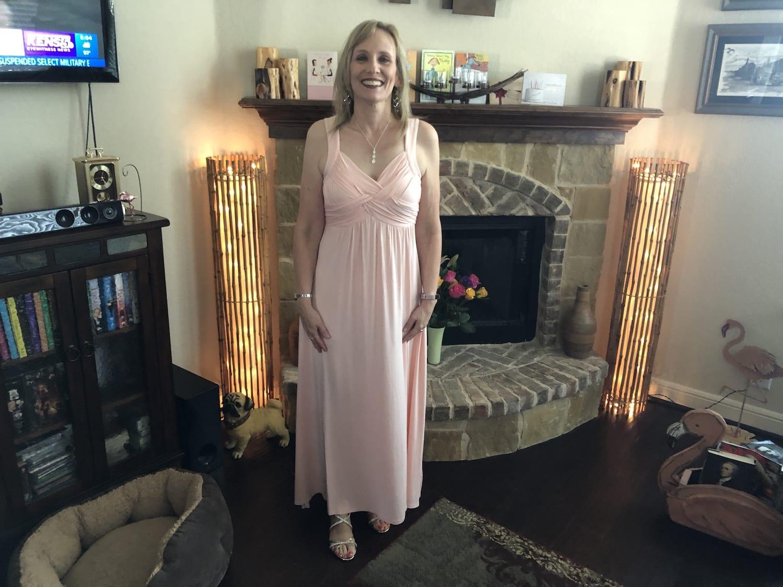 Lauren Broderick hearing health journey