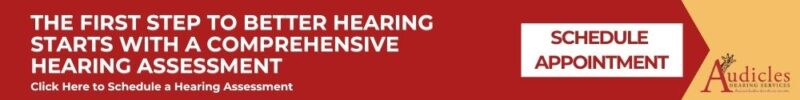 Schedule a Hearing Assessment